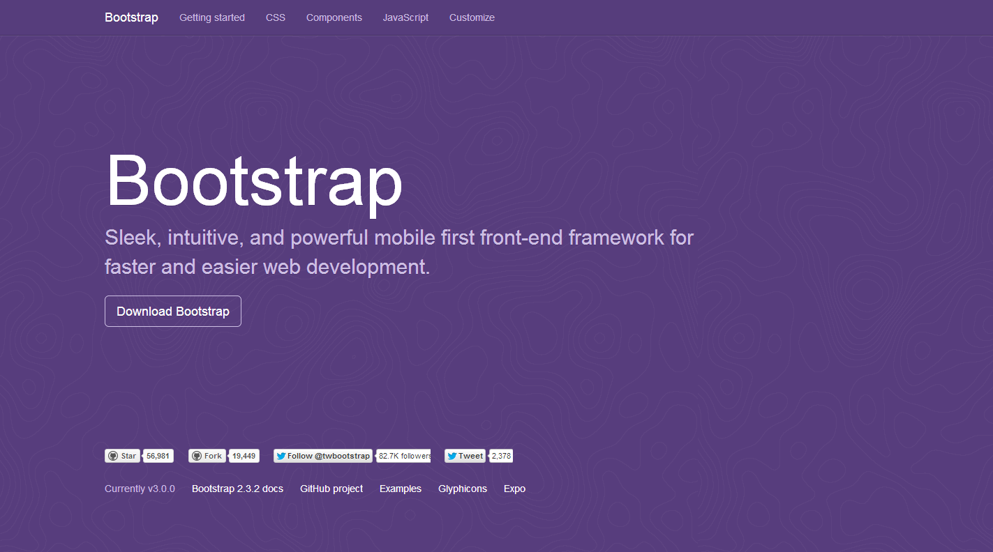 Twitter Bootstrap 3